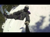 RVL8 Skiboards Team Rider Dave Lynams 2012-2013 Season Edit