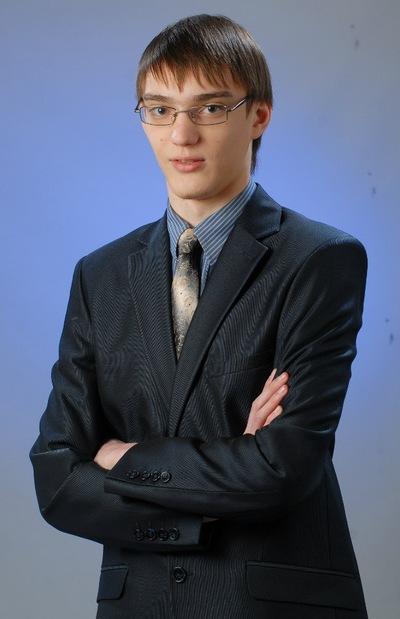 Саша Стихарный, 23 ноября 1995, Челябинск, id30282955