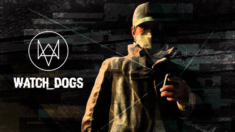 Watch Dogs Unreleased Track - Fixer Contract Checkpoints