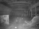 Тестирование дальности ИК подсветки видеокамеры Optimus в ПОЛНОЙ темноте