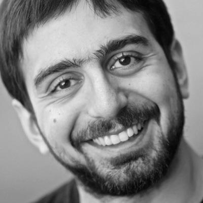 Арам Аязян