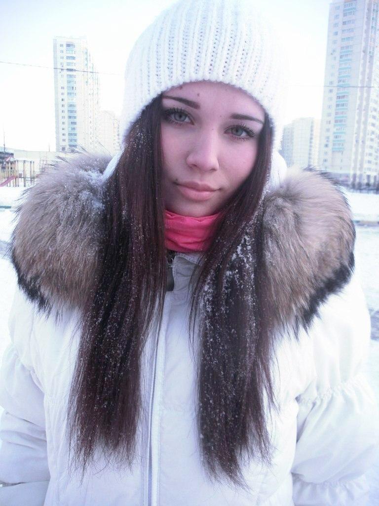 Лилия Янгаева, Москва - фото №24
