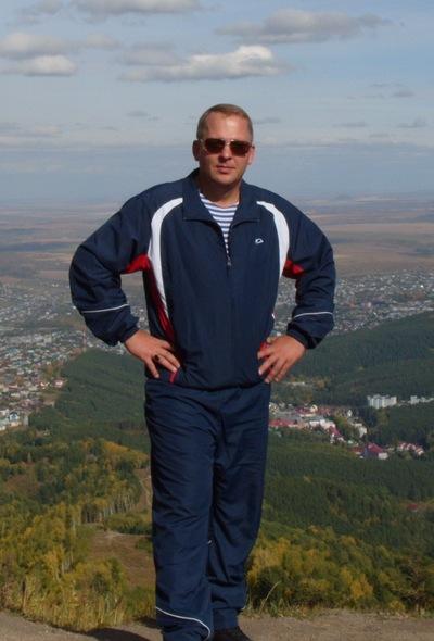 Евгений Коваленко, 1 апреля , Нефтеюганск, id24050756