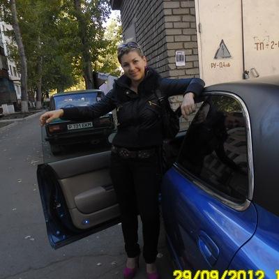 Виктория Борзова, 1 августа , Пермь, id209627579