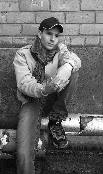 Александр Коник, 7 декабря 1990, Донецк, id13149387
