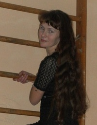 Марина Романова, 3 апреля , Вожега, id49058978