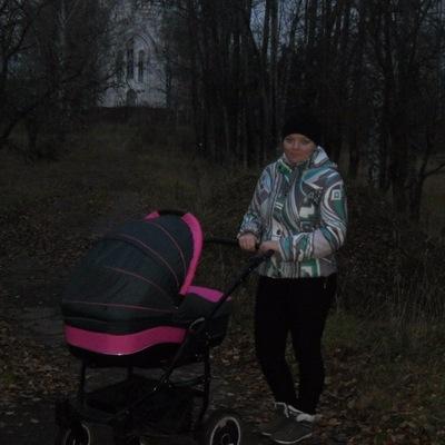 Дарья Кудрявцева, 2 декабря 1983, Вышний Волочек, id62824300