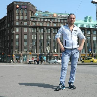 Максим Тахауов, 17 мая , Санкт-Петербург, id25448164