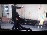 Фрагмент из фильма Бумер