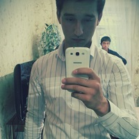 Shoxrux Kabulov