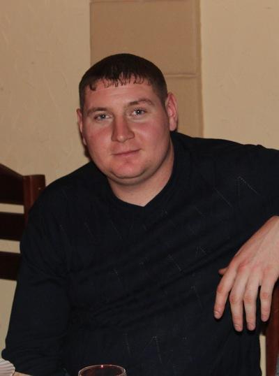 Максим Зубакин, 3 декабря 1987, Омск, id65383932