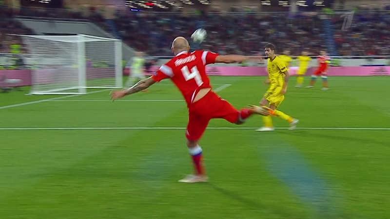 Россия— Швеция. Футбол. Лига наций UEFA. Анонс