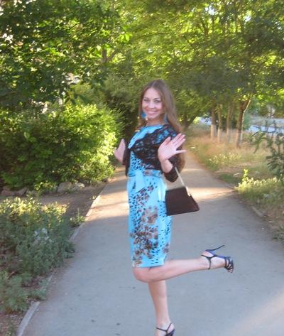 Ольга Рощина, 18 ноября , Симферополь, id8743310