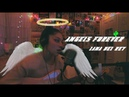 Angels Forever by Lana Del Rey (Cover) by Sara King