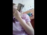 Настя Торубарова - Live