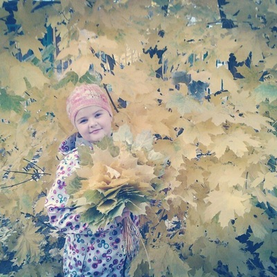 Елизавета Воронкова, 11 сентября , Москва, id201920424