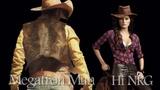 Megatron Man - Hi NRG Italian Extended Mix ( italo Disco )
