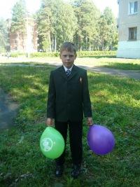 Артем Аржанников, 4 июня 1988,  Железногорск, id181252810