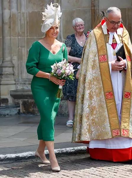 С днем рождения, графиня Софи Уэссекская: 22 интересных факта о любимой невестке Елизаветы II Сегодня, 20 января, свой день рождения празднует супруга младшего сына Елизаветы II, принца Эдварда