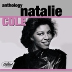 Natalie Cole альбом Natalie Cole Anthology