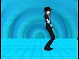 Джефф Убийца танцует:3
