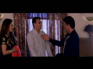 Sab Kuch Bhula Diya - Hum Tumhare Hain Sanam _ Shahrukh Khan _ Mdhudri Dixit --