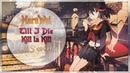 HaruWei - Till I Die (RUS cover) Kill la Kill OST