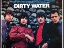 THE STANDELLS- DIRTY WATER (W/LYRICS)