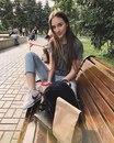 Алина Горячева фото #30