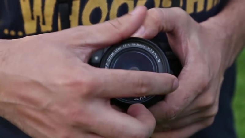 Что сразу прикупить к вашему фотоаппарату