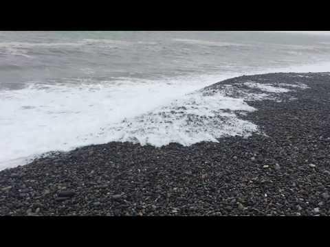 Пляж Тихого океана, Лима, Перу!