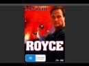 Секретный агент Ройс / Royce, 1993 Михалёв,1080