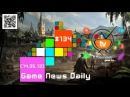 Game News Daily - Трейлер Assassin's Creed 4: Black Flag и проект от Irrational Games  (# 14.05.13)