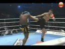 Madcom - Beggin (Video Song) - Badr Hari 2014