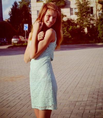 Екатерина Якунина, 10 марта , Санкт-Петербург, id144978083