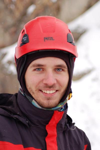 Сергей Ворожцов