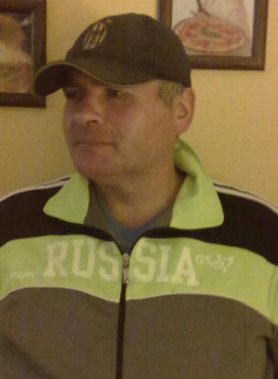 Андрей Цапля, 10 июня , Сергиев Посад, id158529292