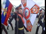 Омский кадетский корпус отмечает 205-летний юбилей