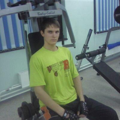 Алексей Гирявенко, 29 января , Богучар, id48513277