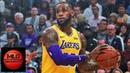 Los Angeles Lakers vs Sacramento Kings Full Game Highlights   11.10.2018, NBA Season