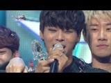 VIXX - First Win & Ending @ Music Bank 131206