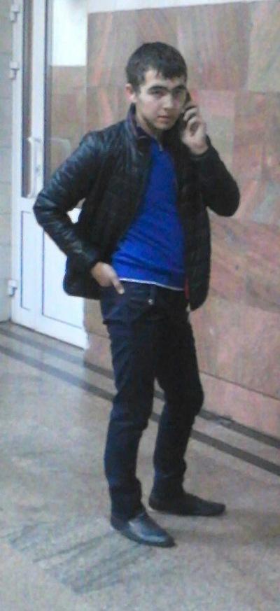 Ленар Аитов, 14 февраля 1996, Пермь, id138117020