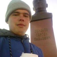 Анкета Владимир Аринушкин
