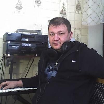 Дмитрий Бурдинский