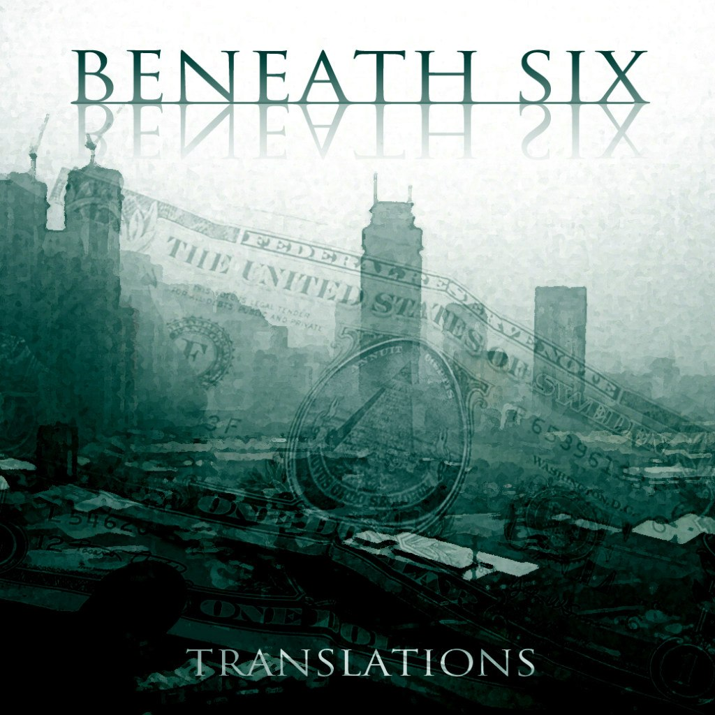 Beneath Six - Translations [EP] (2012)