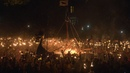 The Festival of Up Helly Aa