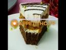 Муссовый торт Шоколадно-грушевый | Больше рецептов в группе Десертомания