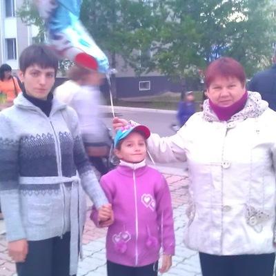 Светлана Андреевская, 29 марта 1981, Нерюнгри, id196010298