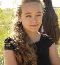 Амина Гусамова