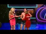 Drake Bell's VT, Dive and Judges Comments Splash Finale